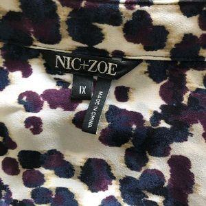NIC+ZOE Tops - Top